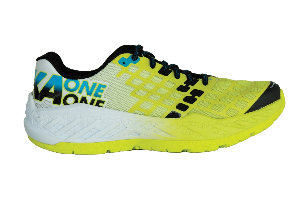 Men's Hoka Clayton