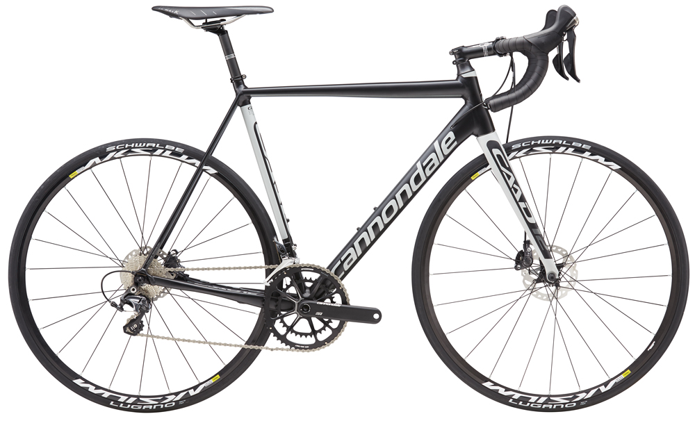 2016 Cannondale CAAD12 Ultegra Disc